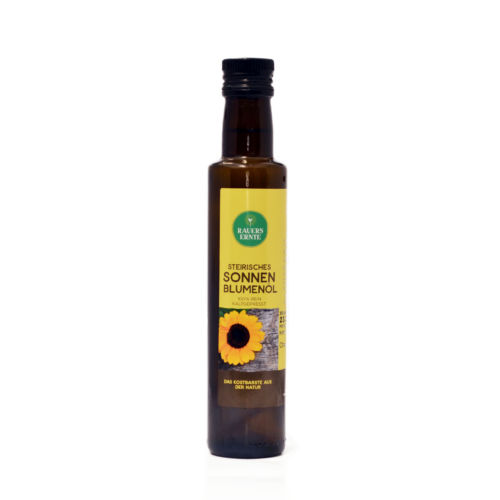 Sonnenblumenöl 250ml
