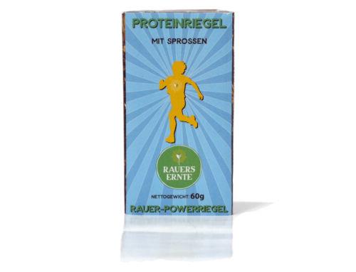 Rauer-Powerriegel Proteinriegel 45g