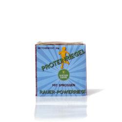 Rauer-Powerriegel Proteinriegel 22g